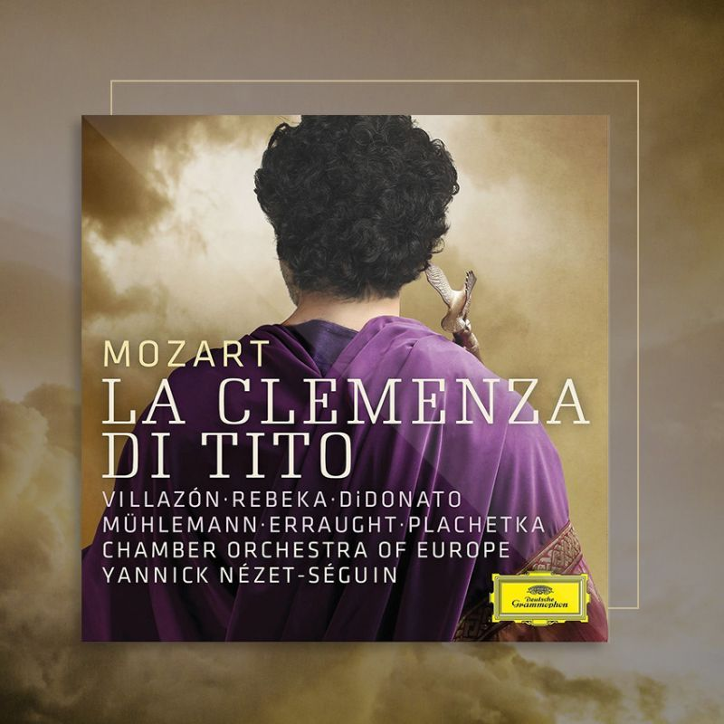 New Grammophone Clemenza di Tito Released